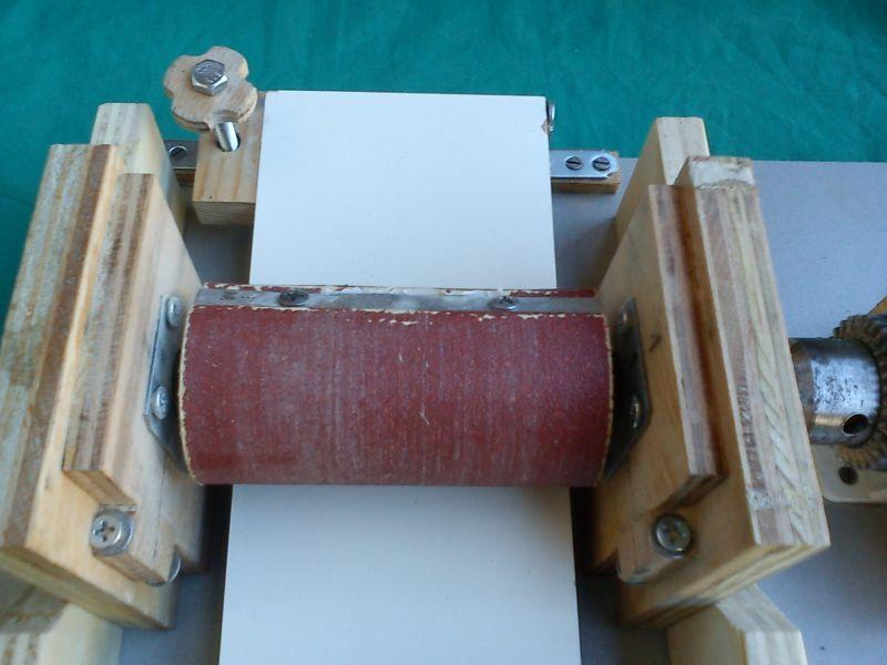 top 28 wide thickness sander shop made a