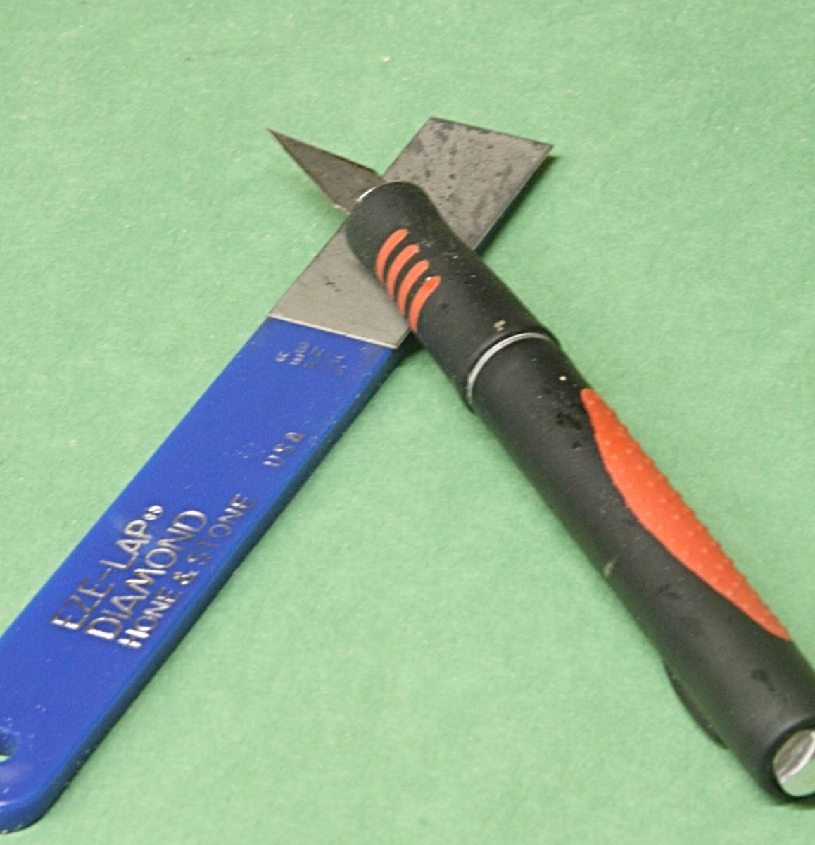 Is There A Better 11 Blade Handle Modeling Tools And