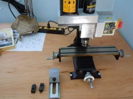 little machine shop model 3990