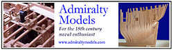 Admiralty Models