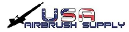 USA Airbrush Supply - Get 10% off use NRGDISCOUNT at check out