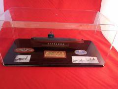 USS SKATE SSN 578