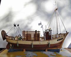 Mare Nostrum starboard