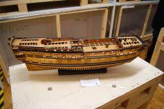 HMS Captain 1708