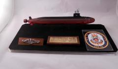 USS CONNECTICUT SSN 22