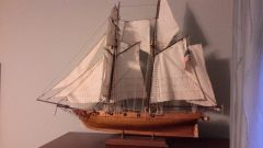 Roger_B_Taney US revenue cutter