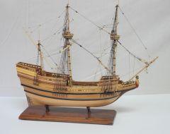 Paragon - a Modified Mayflower