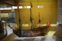 Prince 1670 London Science Museum