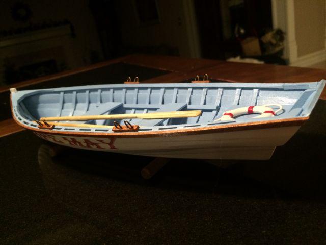 Lifeboat photo 4