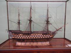 L'Ocean 1790 - French - Musee de Paris