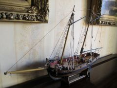 HM Schooner Ballahoo by DavidM