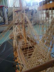HMS Victory (Corel 1:98)