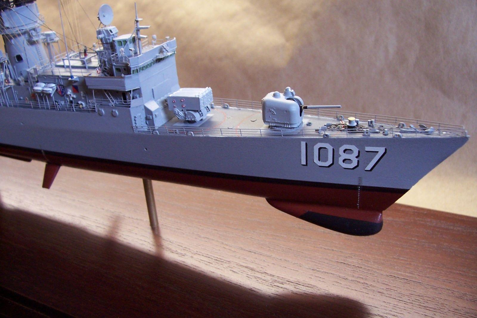 USS Kirk (FF-1087)
