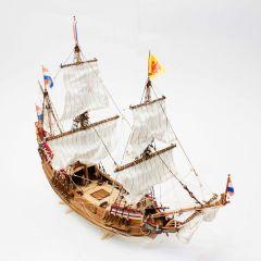 Duyfken 1595 - VOC verkenningsjacht