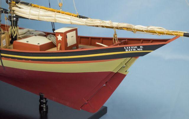 Port Aft