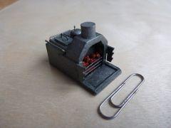 Brody stove 2