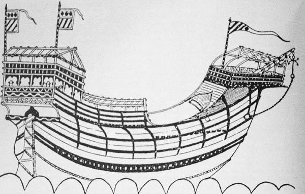 the original contemporary illustration