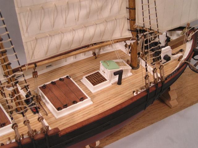 midship overhead