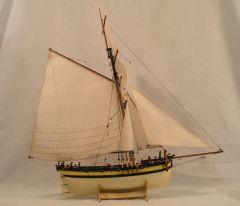 sherbourne starboard side
