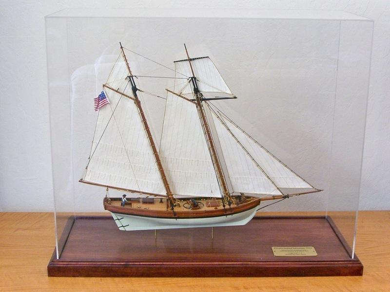 Lively, 1813, Private Armed Schooner