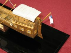 Lewis & Clark Keelboat 016