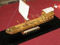 Lewis & Clark Keelboat 013