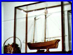 Virginia pilot boat Swift 1805