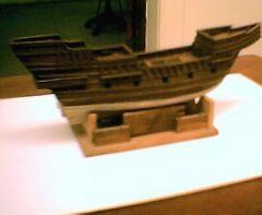 Venetian galleon