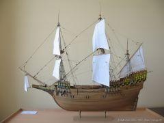 Mayflower 904