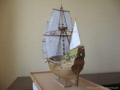 Mayflower 906