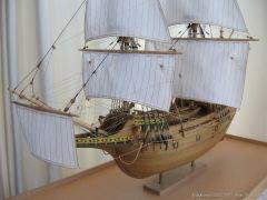 Mayflower 903