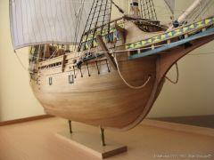 Mayflower 917