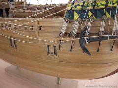 Mayflower 920
