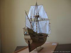 Mayflower 907