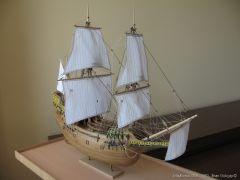 Mayflower 909