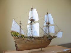 Mayflower 908