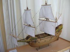 Mayflower 901