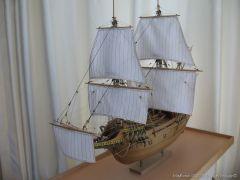Mayflower 902