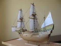 Mayflower 905