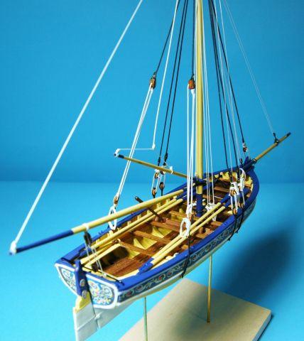 Lelll Longboat 4