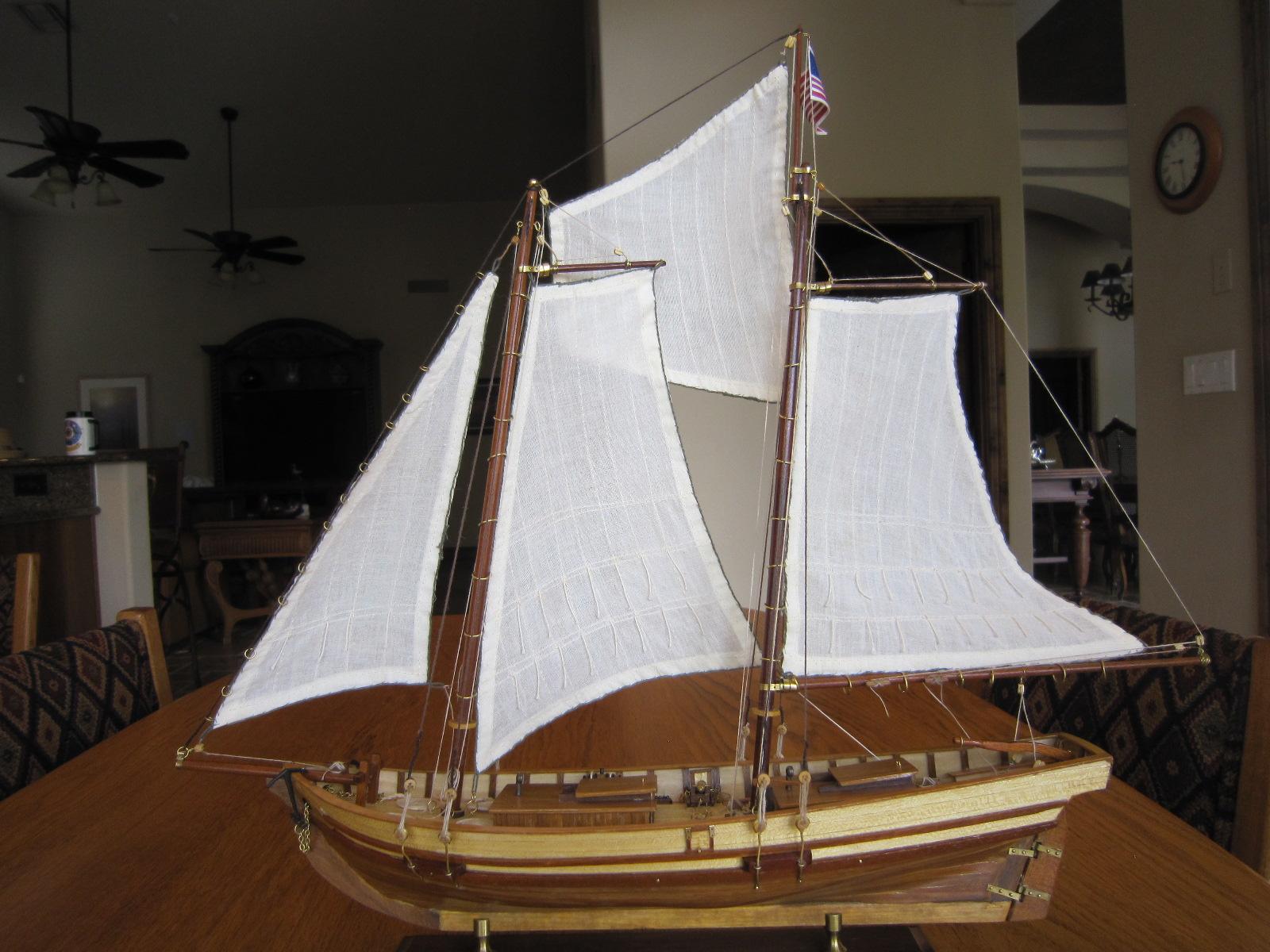 Virginia Pilot Boat 1805 III 002