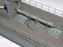 v108 Aft torpedo