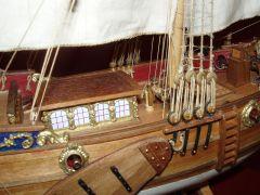 starboard midship