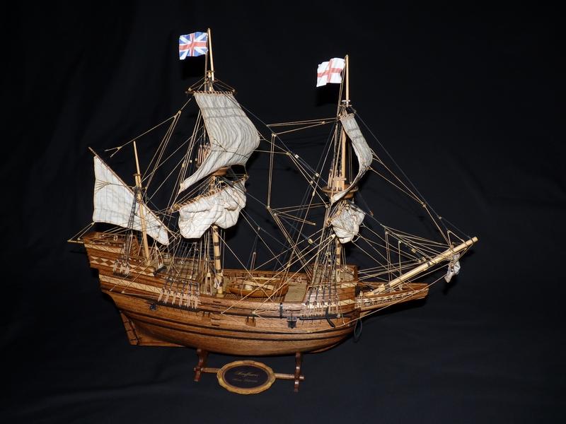 Mayflower 3