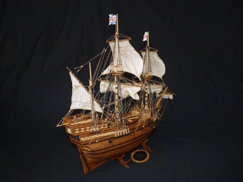Mayflower 5