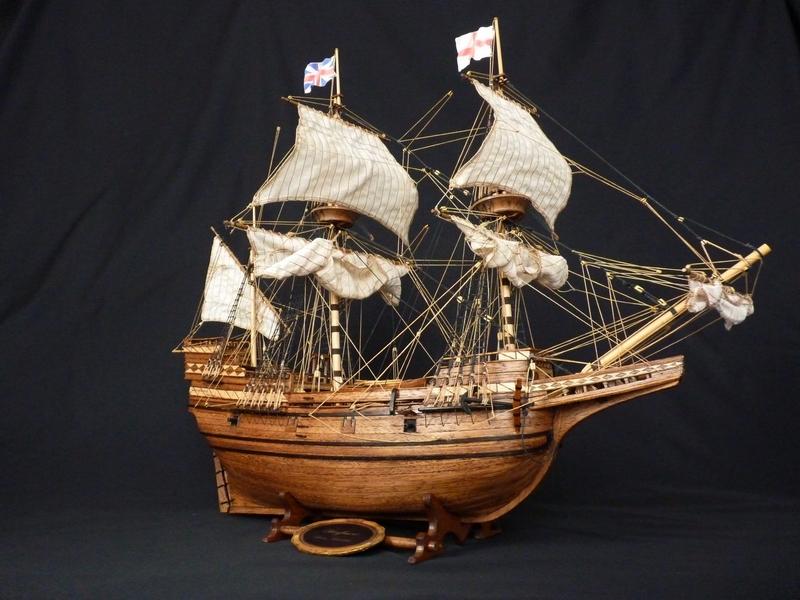Mayflower 2