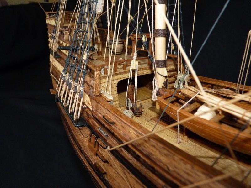 Mayflower 6