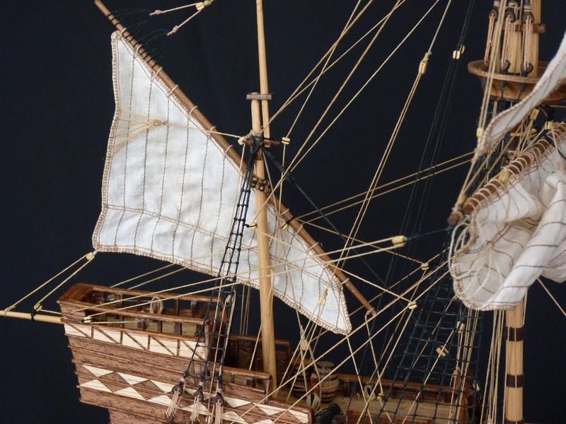 Mayflower 9