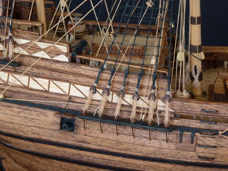 Mayflower 13