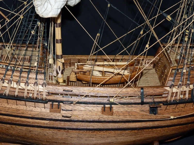 Mayflower 8